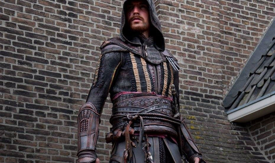 Who Needs Michael Fassbender When You've Got Cosplay