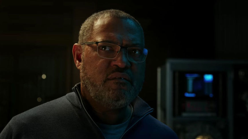 Ant-Man & The Wasp Could Have Had Laurence Fishburne Show Off As Goliath