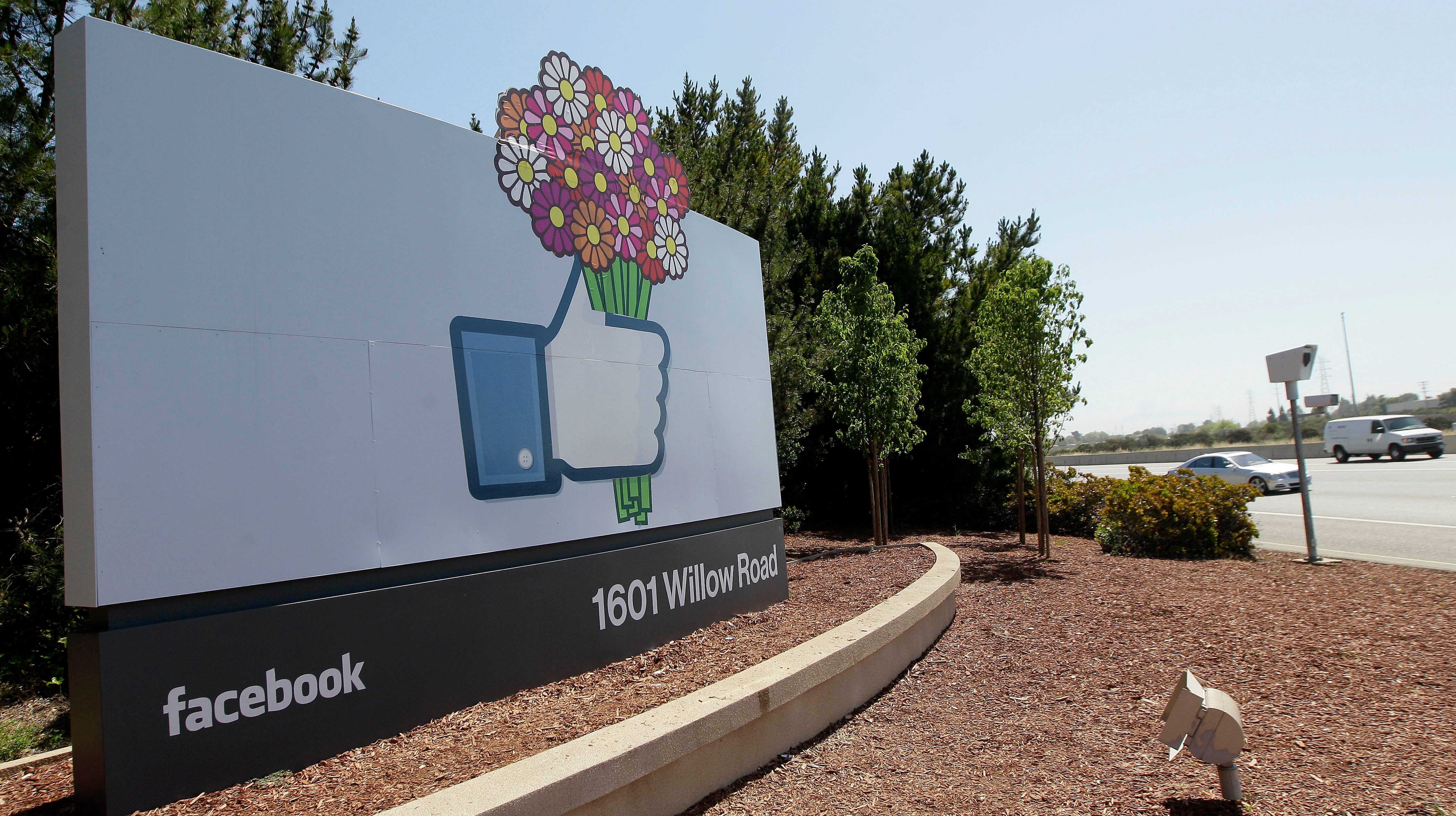 Facebook Mail Facility Evacuated After Report Of Deadly Nerve Agent