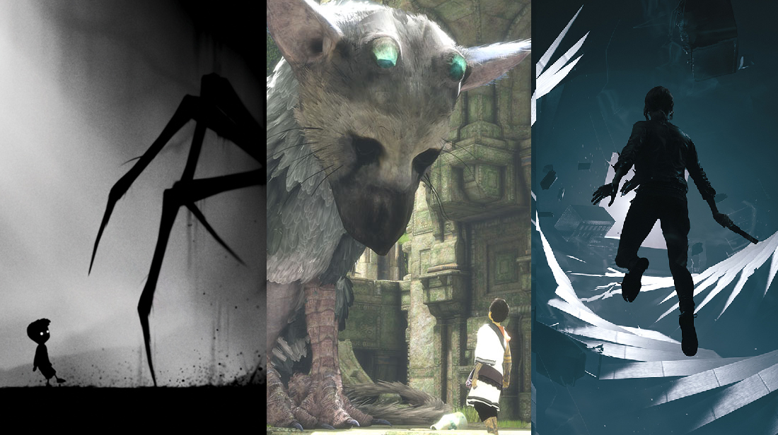 Epic Is Going To Publish Games From The Makers Of Control, Limbo, And The Last Guardian