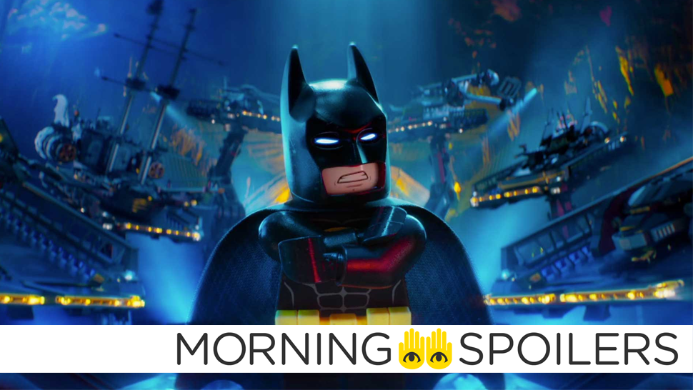 A LEGO BatmanSequel Is Apparently In The Works