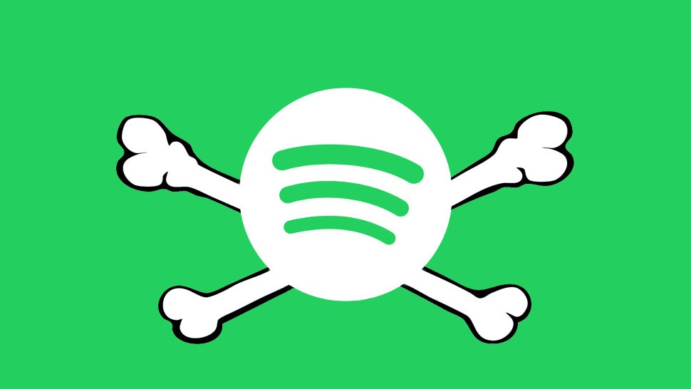 Early Spotify Was Built On Pirated MP3 Files, New Book Claims