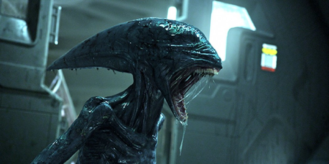New Images From the Set of Alien: Covenant Promise Carnage