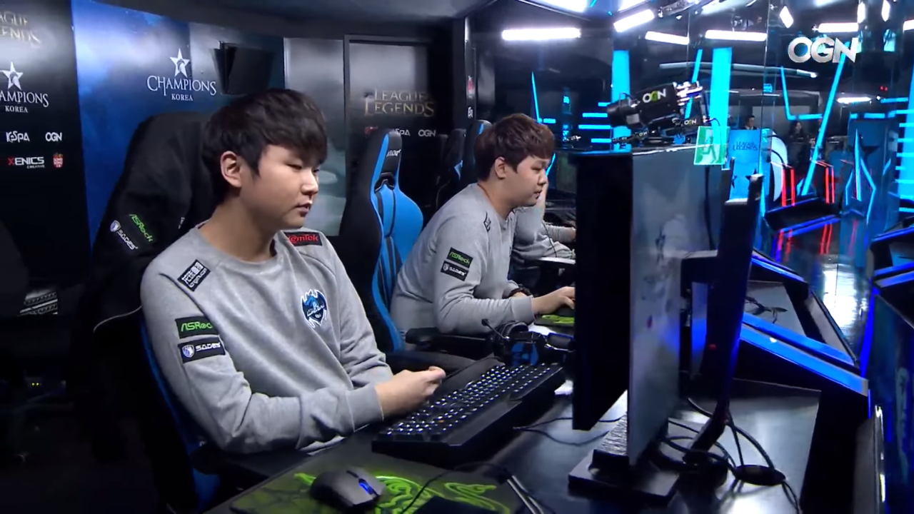 Report: Korean League Players Say Team Isn't Paying Them