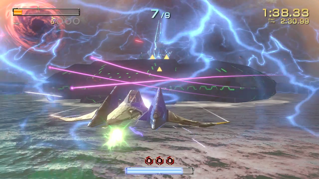 Star Fox Zero: The Kotaku Review