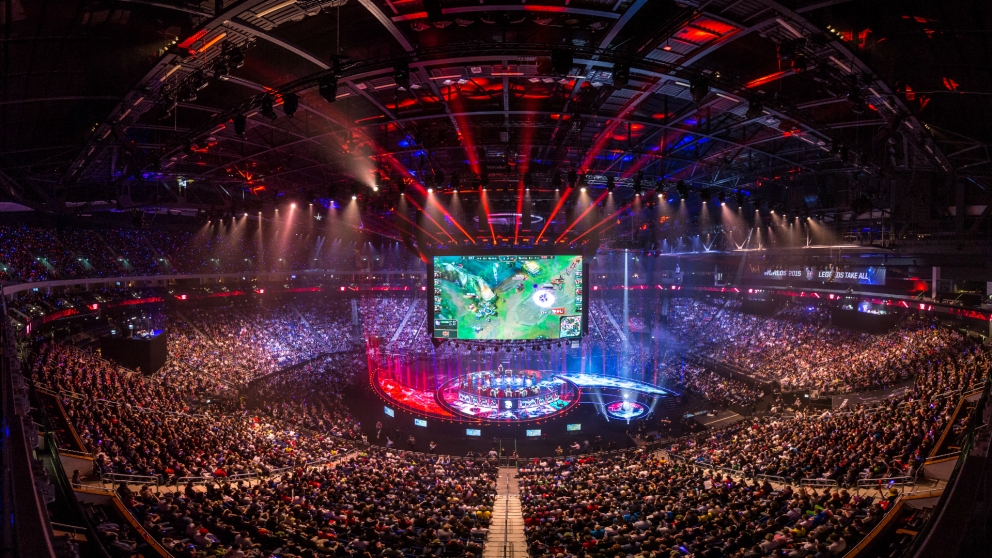 Here's How To Get Started Watching The League of Legends World Championships