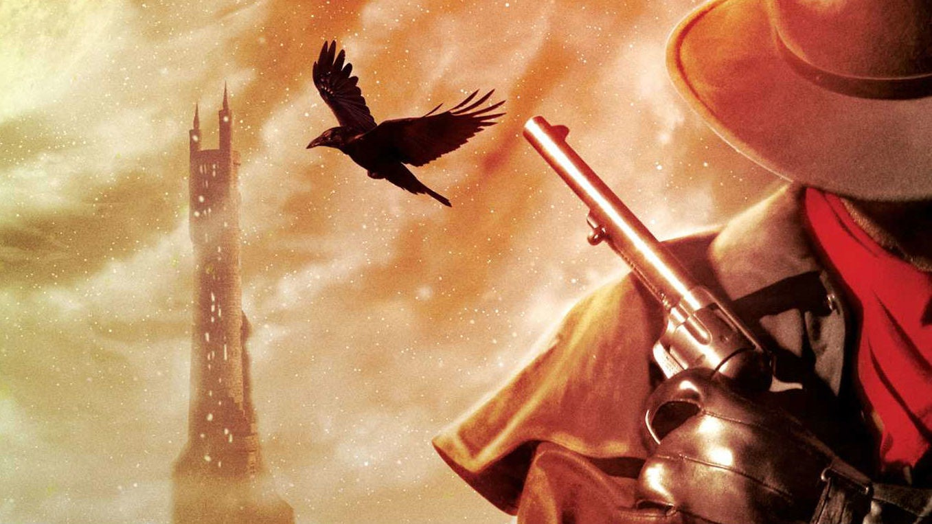 Stephen King May Write Another Dark Tower Story