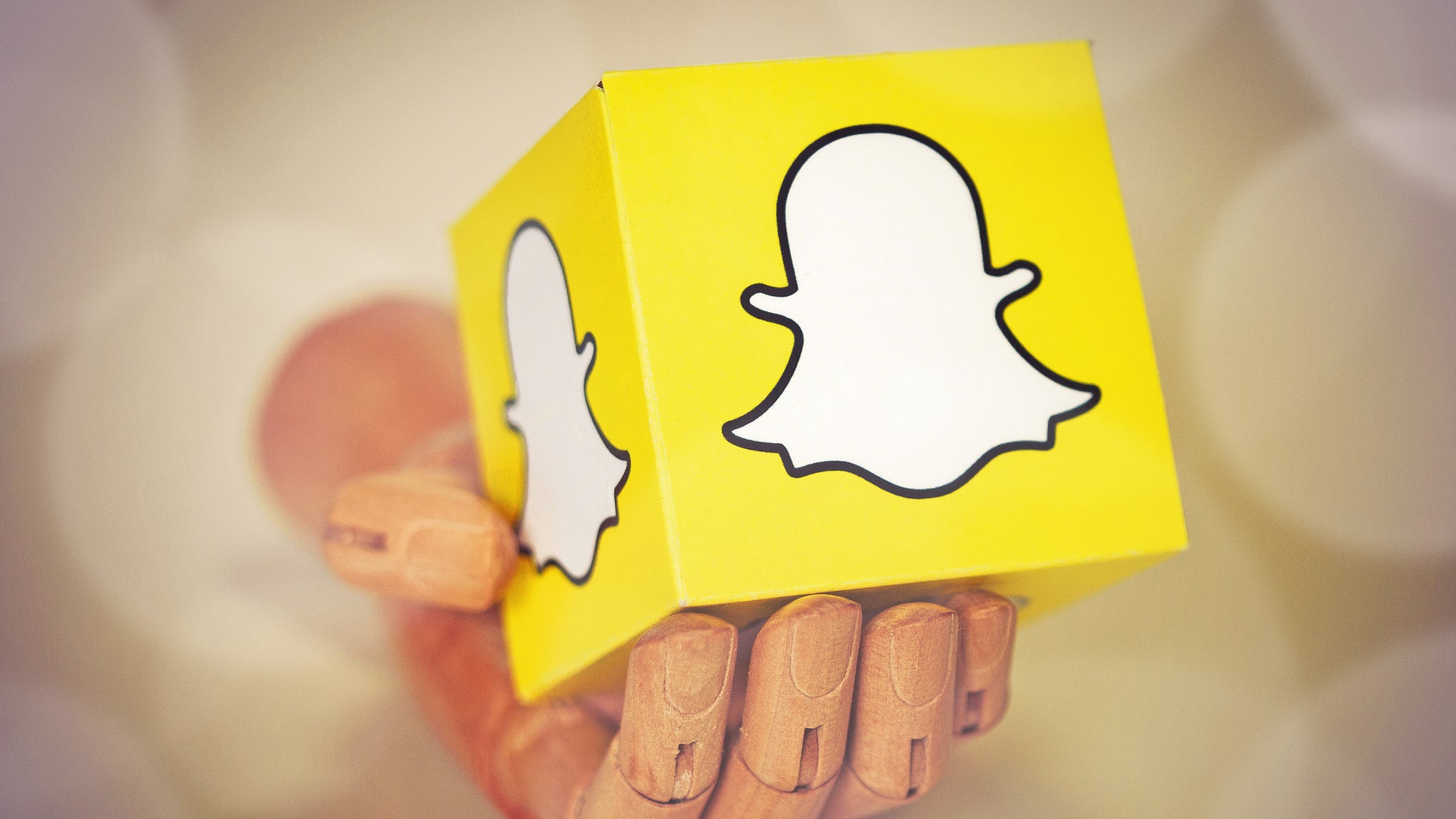 Find Stories And Messages In Snapchat's Latest Redesign