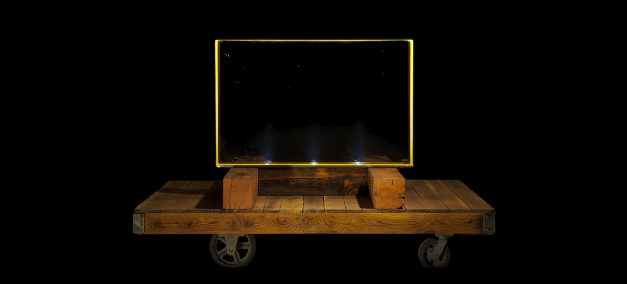 You Can Buy This Window From The Manhattan Project For A Small Fortune