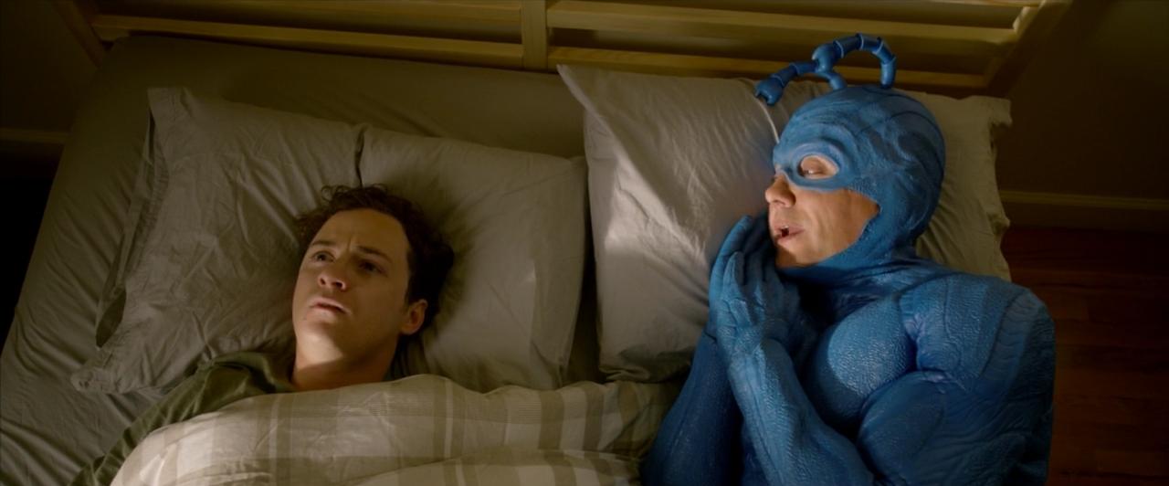 Parody Superheroes, Ranked