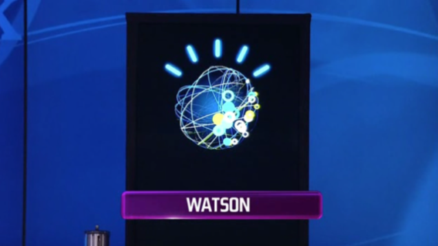 Anyone Can Now Use IBM's Watson To Crunch Data For Free