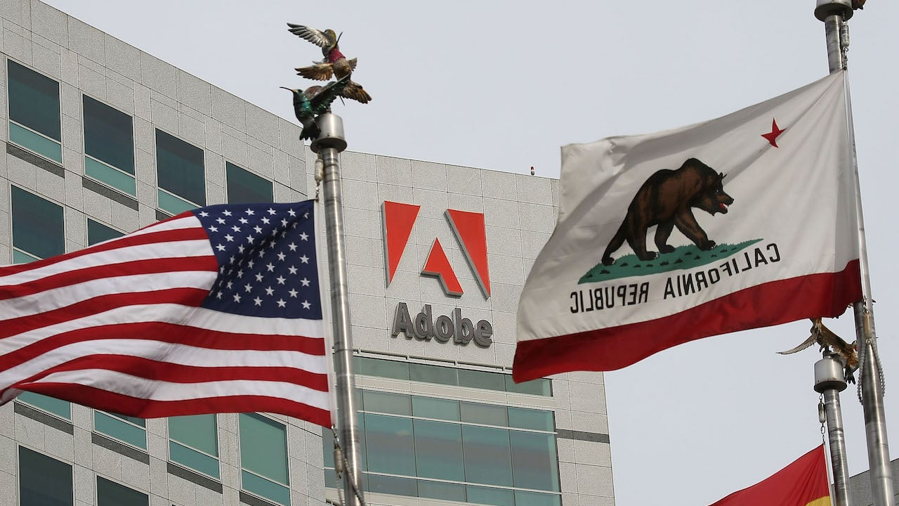 Adobe Gets Permission From U.S. To Continue Offering Services In Venezuela