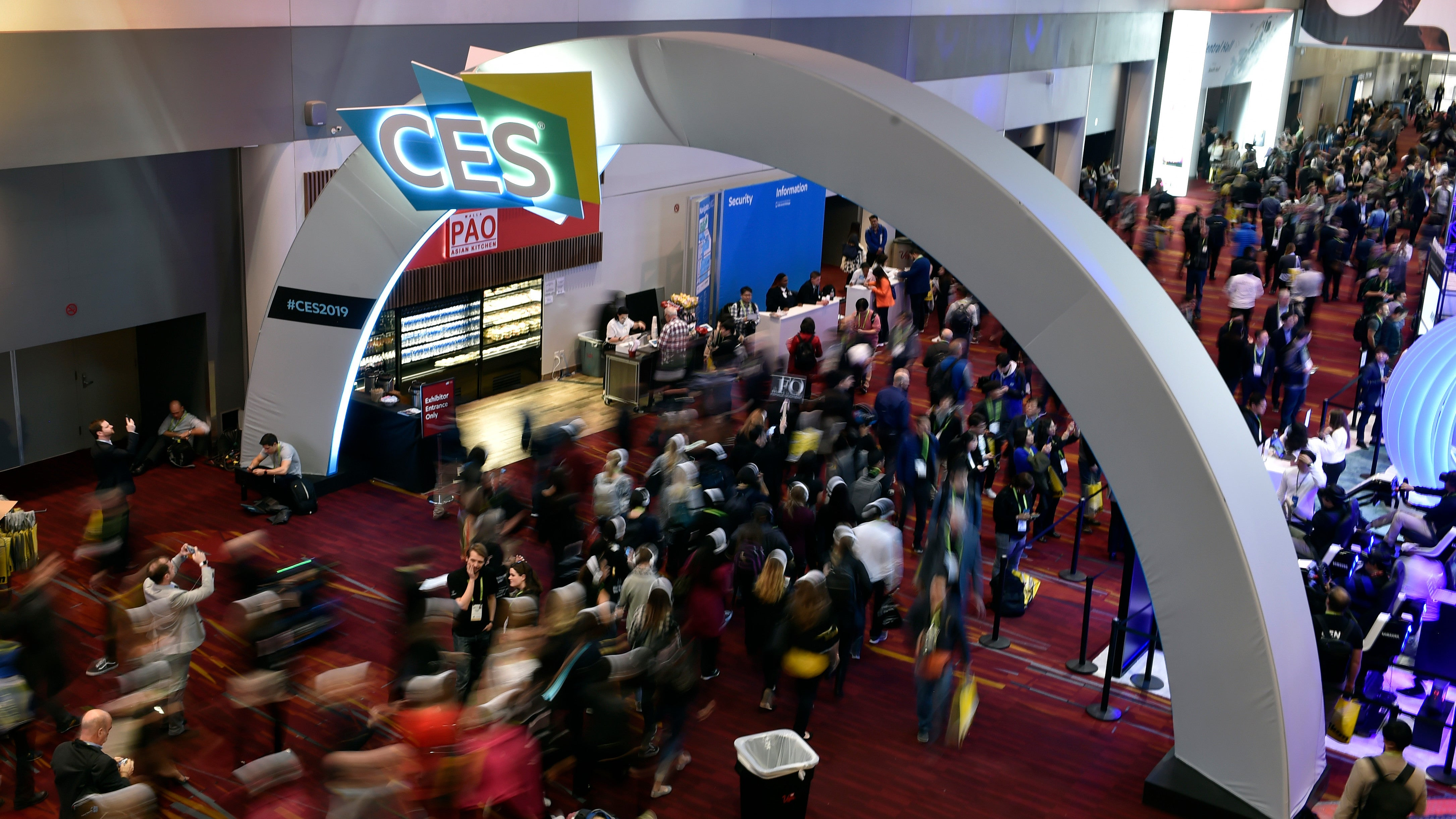 CES, Still A Bunch Of Puritans