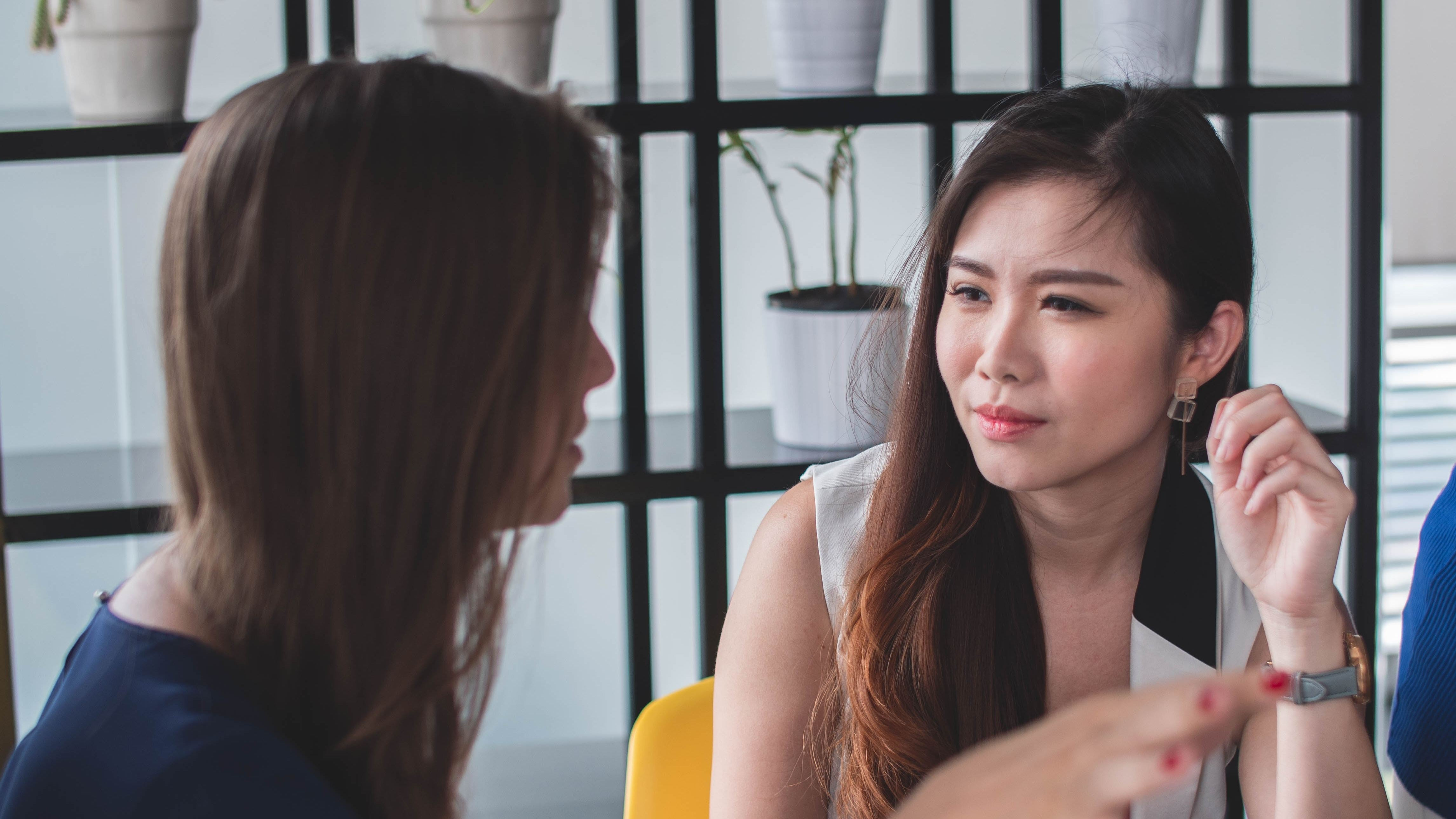 Want To Build Your Career? Ask Your Boss These Questions