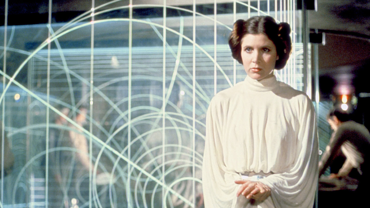 Carrie Fisher In Intensive Care Following Cardiac Arrest [Updating]