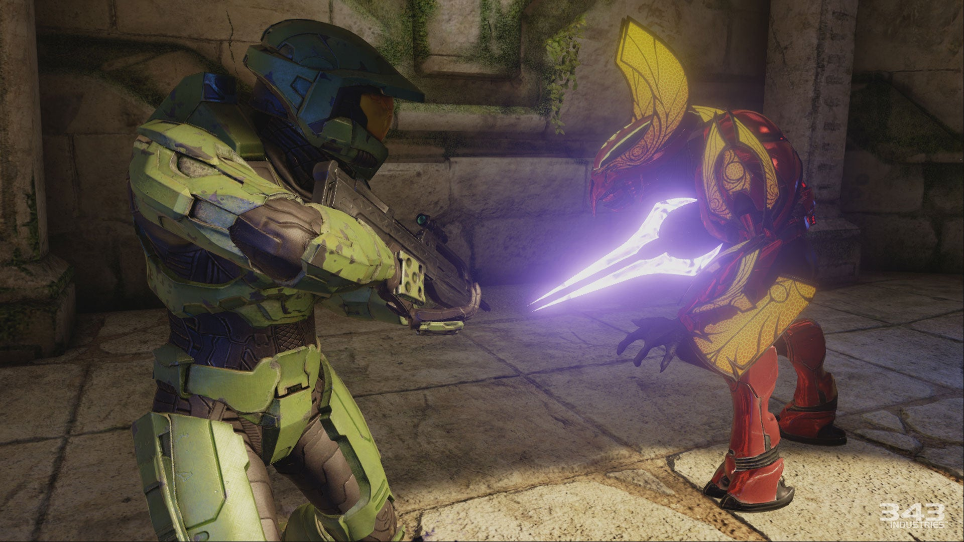 Two Weeks Later, Halo Multiplayer Is Still A Mess