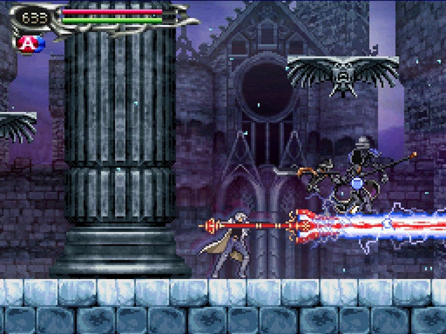 The Challenge of Leaving Castlevania (and Konami) Behind