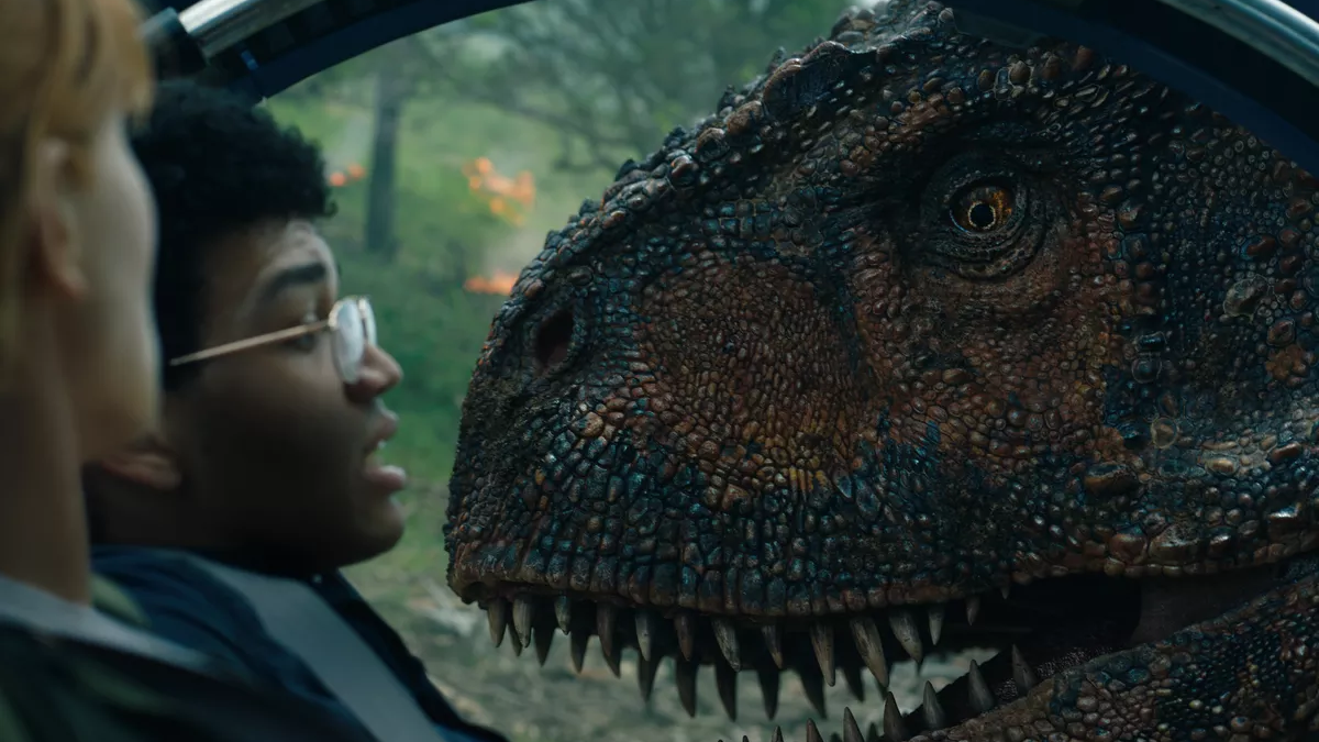 Sounds Like Colin Trevorrow Really Would Like To Put More Legacy Characters In Jurassic World 3