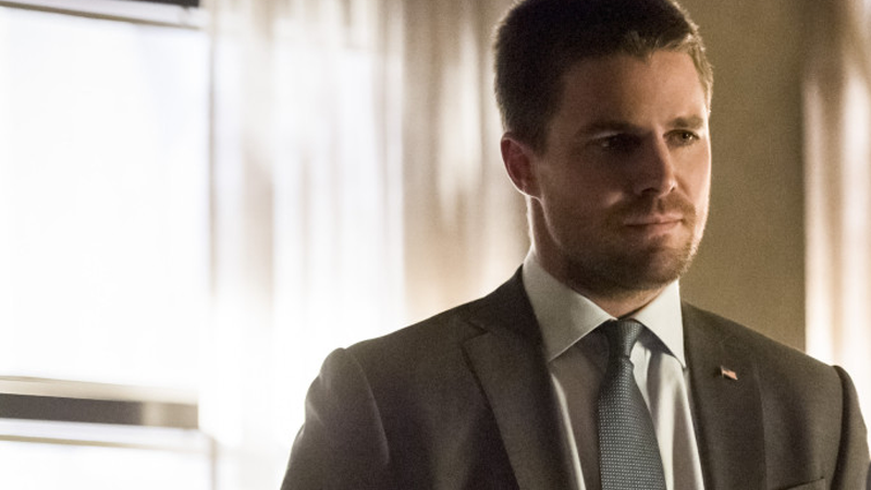 Arrow's Return Brings With It A Big Old Problem For Oliver Queen