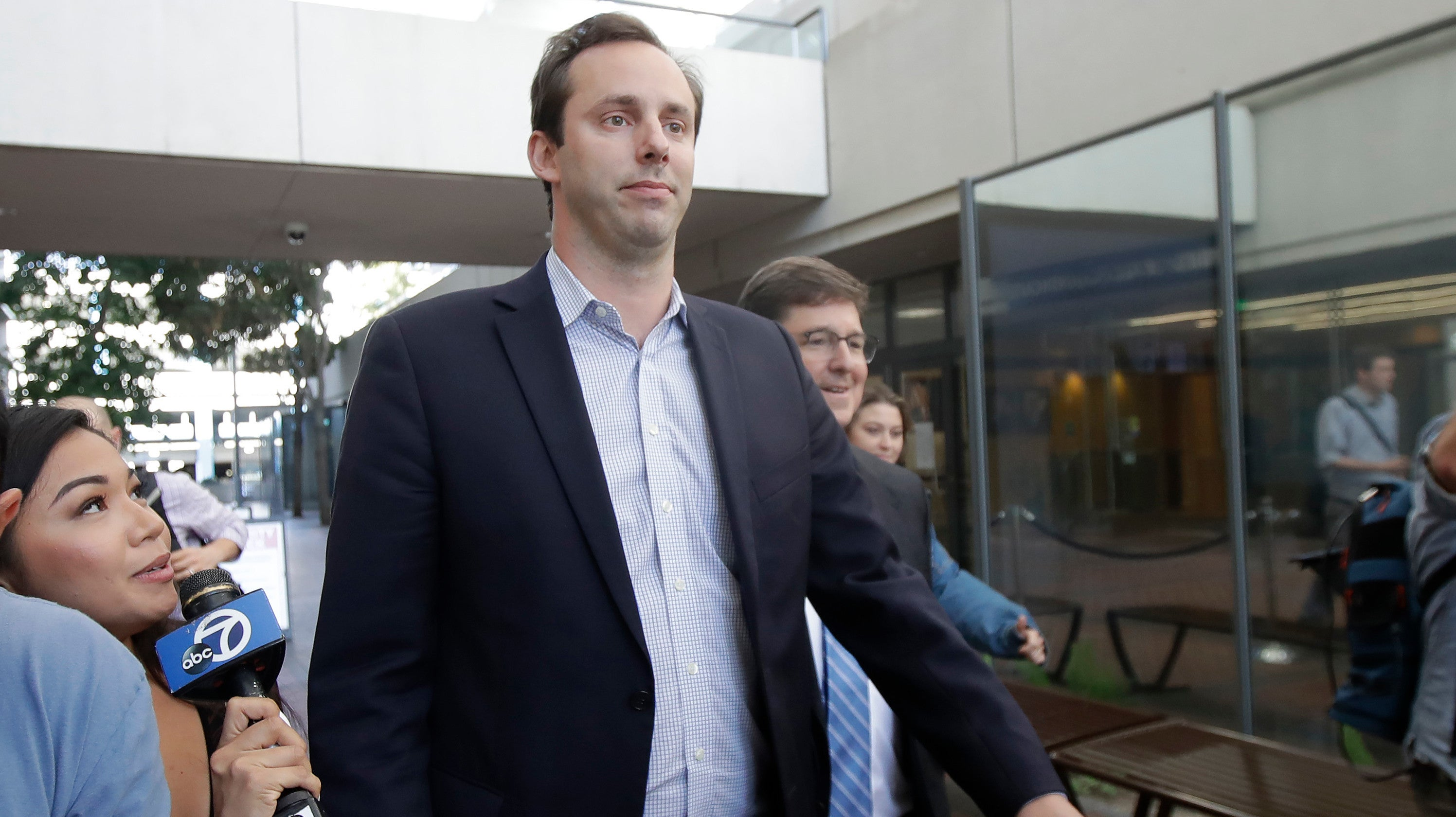 Ex-Google Self-Driving Car Guru Is Likely Headed To Prison