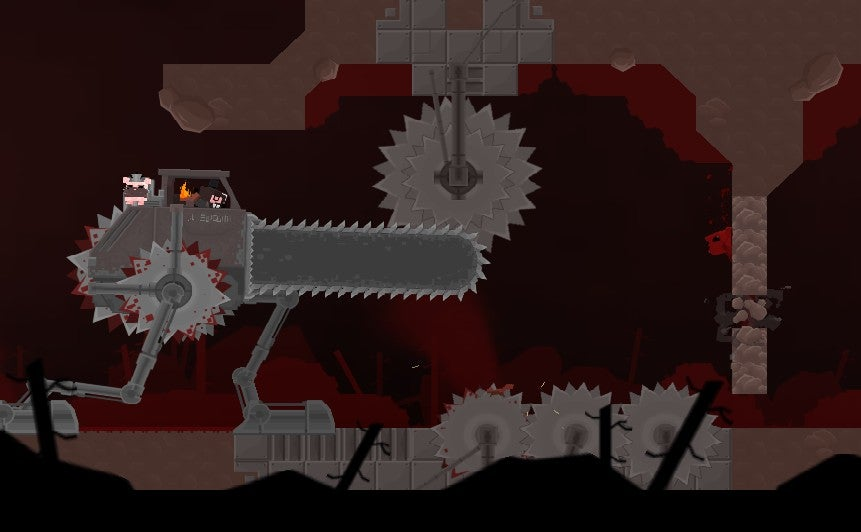 Binding Of Isaac Developer Edmund McMillen Is Working On A New Game