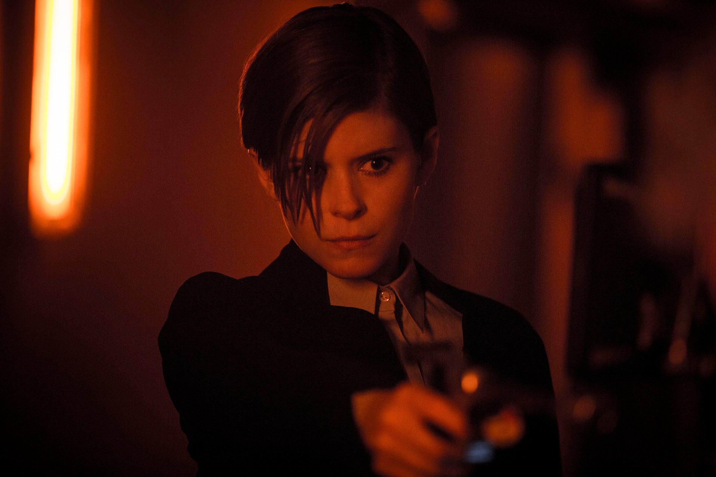 Scifi Thriller Morgan Is a Striking But Predictable Modern Monster Movie