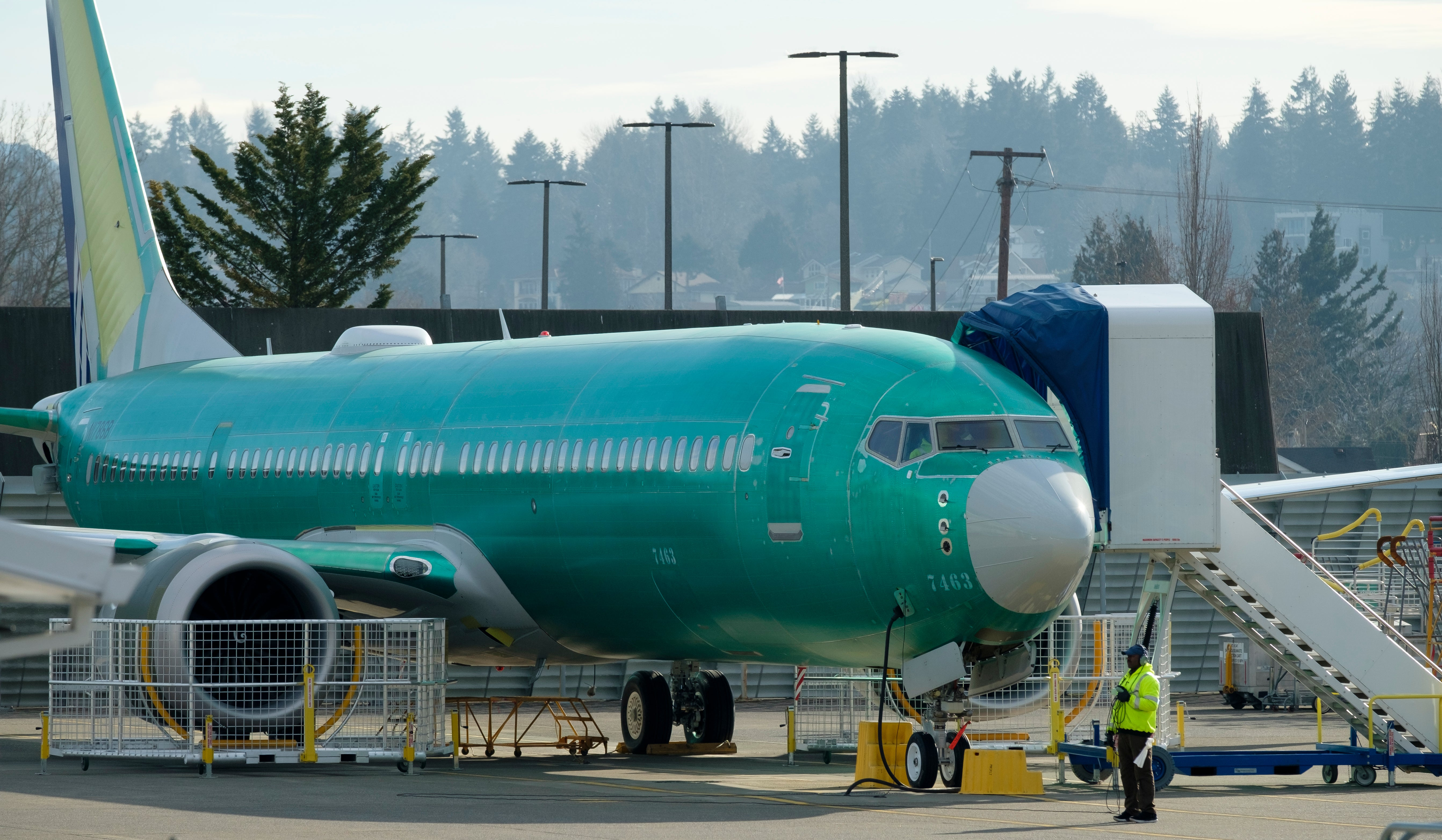 What To Do If You're Booked On A 737 Max