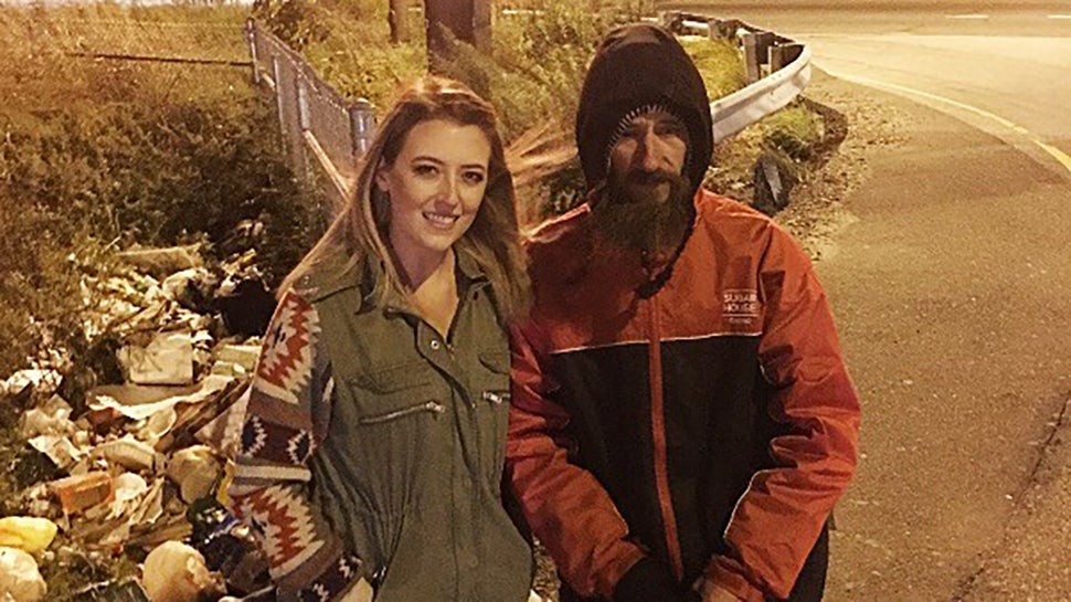 Judge Orders Couple To Hand Over GoFundMe Money Intended For Homeless Man