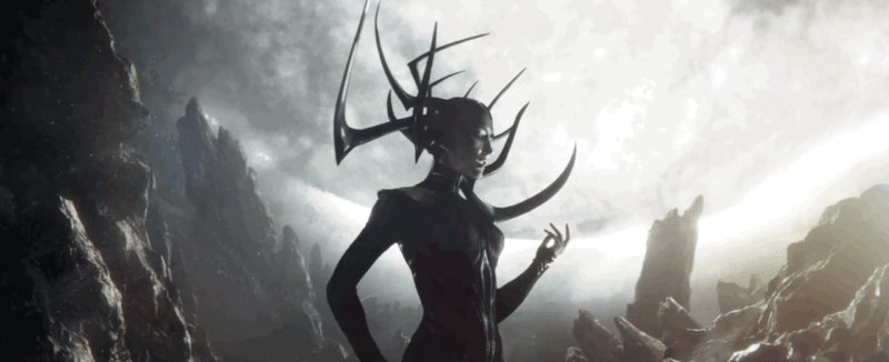 Hela Was Almost The Villain Of Thor: The Dark World