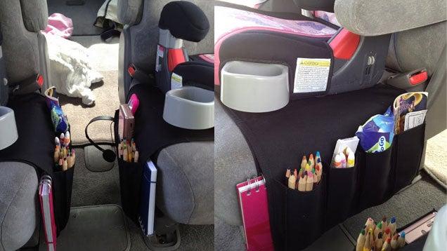 Car Seat Activity Tray Australia