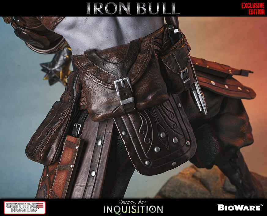 Now You, Too, Can Own The Best Dragon Age Party Member. For $US500 ($670).