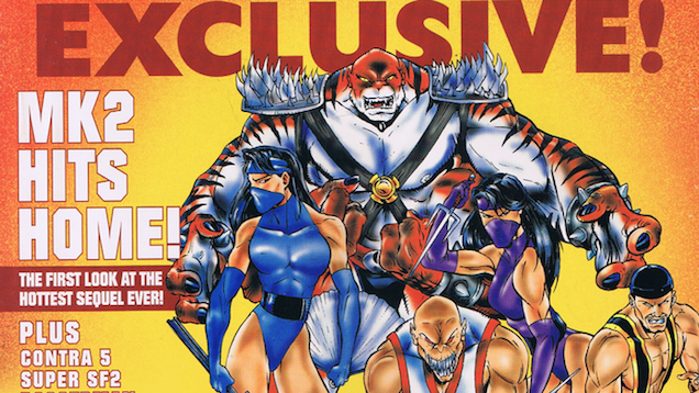 The Best Video Game Rumours From The Early 90s