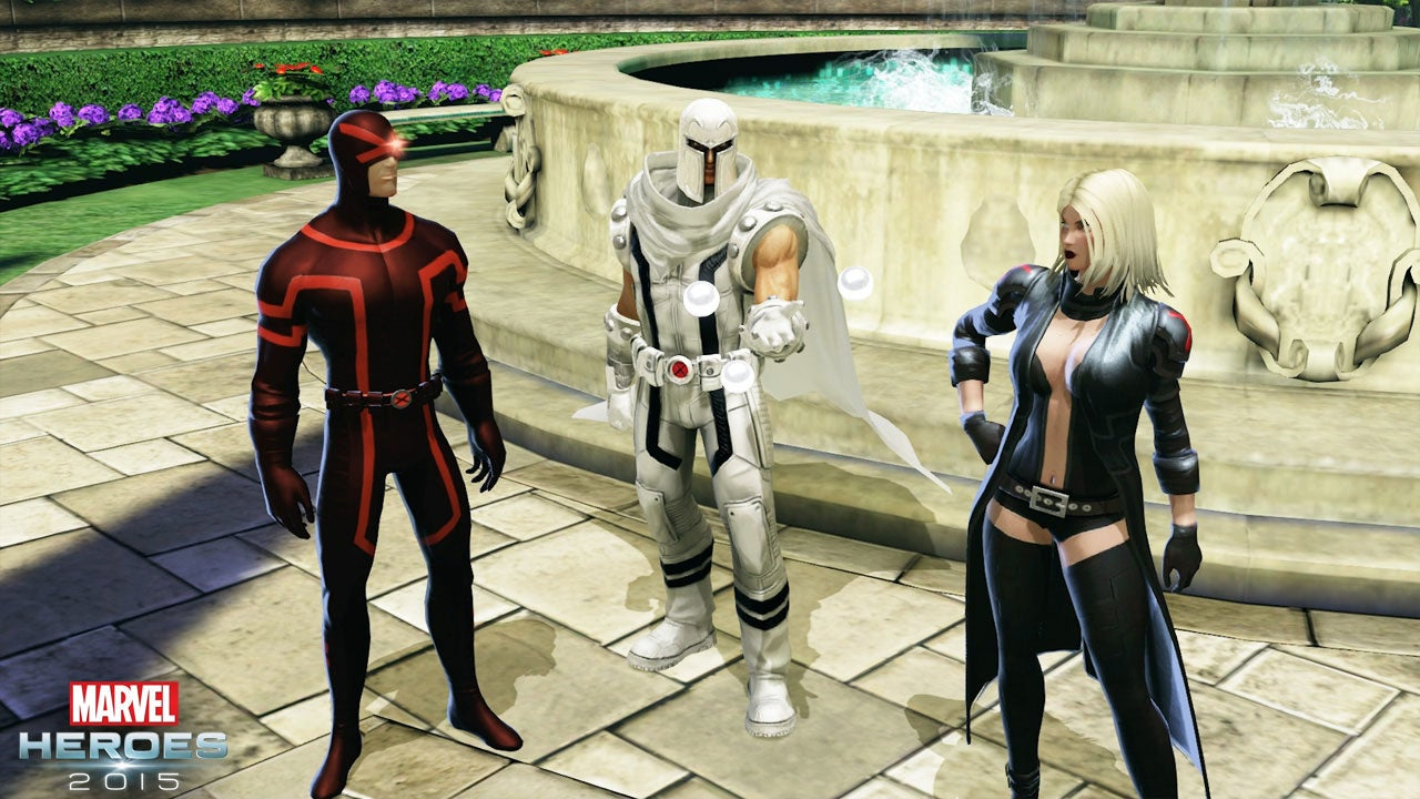 Marvel Heroes' Latest Playable Character Is A Mass-Murderer. Yay!