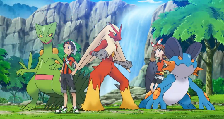 Three Mysteries In The New Pokémon Games That Nobody Can