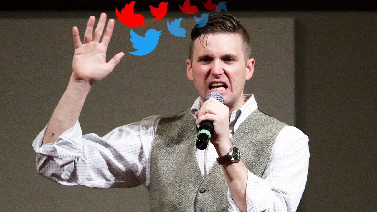 Nazi-Loving White Nationalist Allowed To Tweet Again