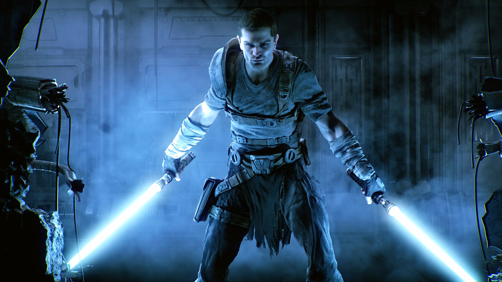Star Wars: Rebels Nearly Featured Starkiller From The Force Unleashed