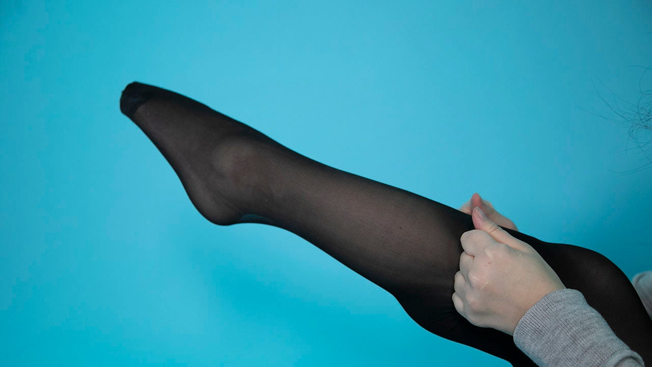 We Destroyed The 'Unbreakable' Pantyhose, But They Still Beat Every Other Kind