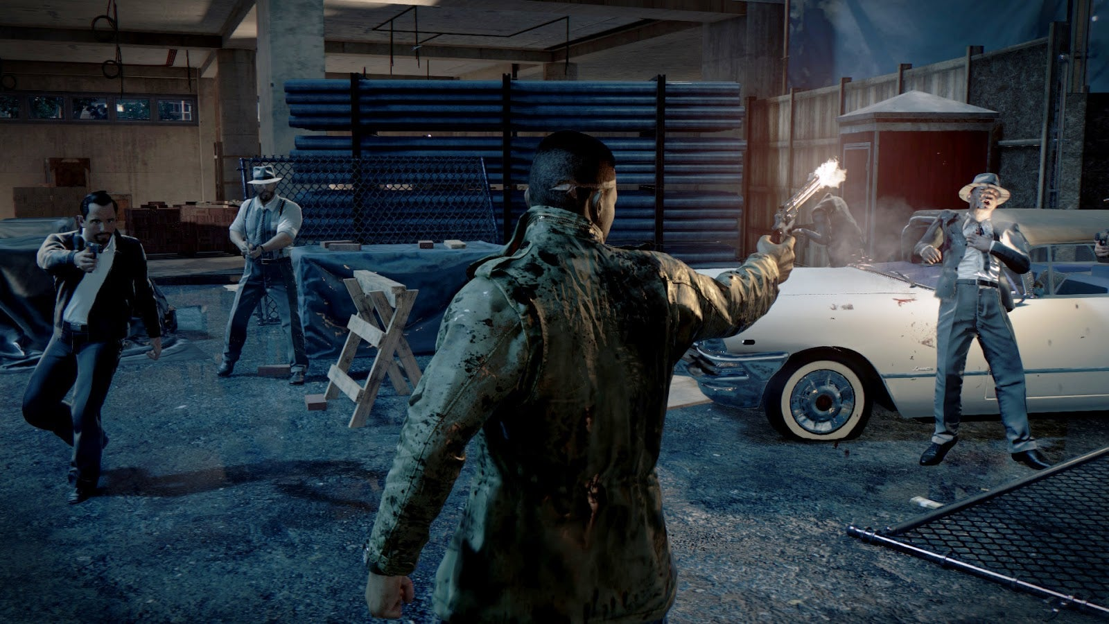 Why Mafia 3's Developers Cut Its Initial, 'Shocking' Opening