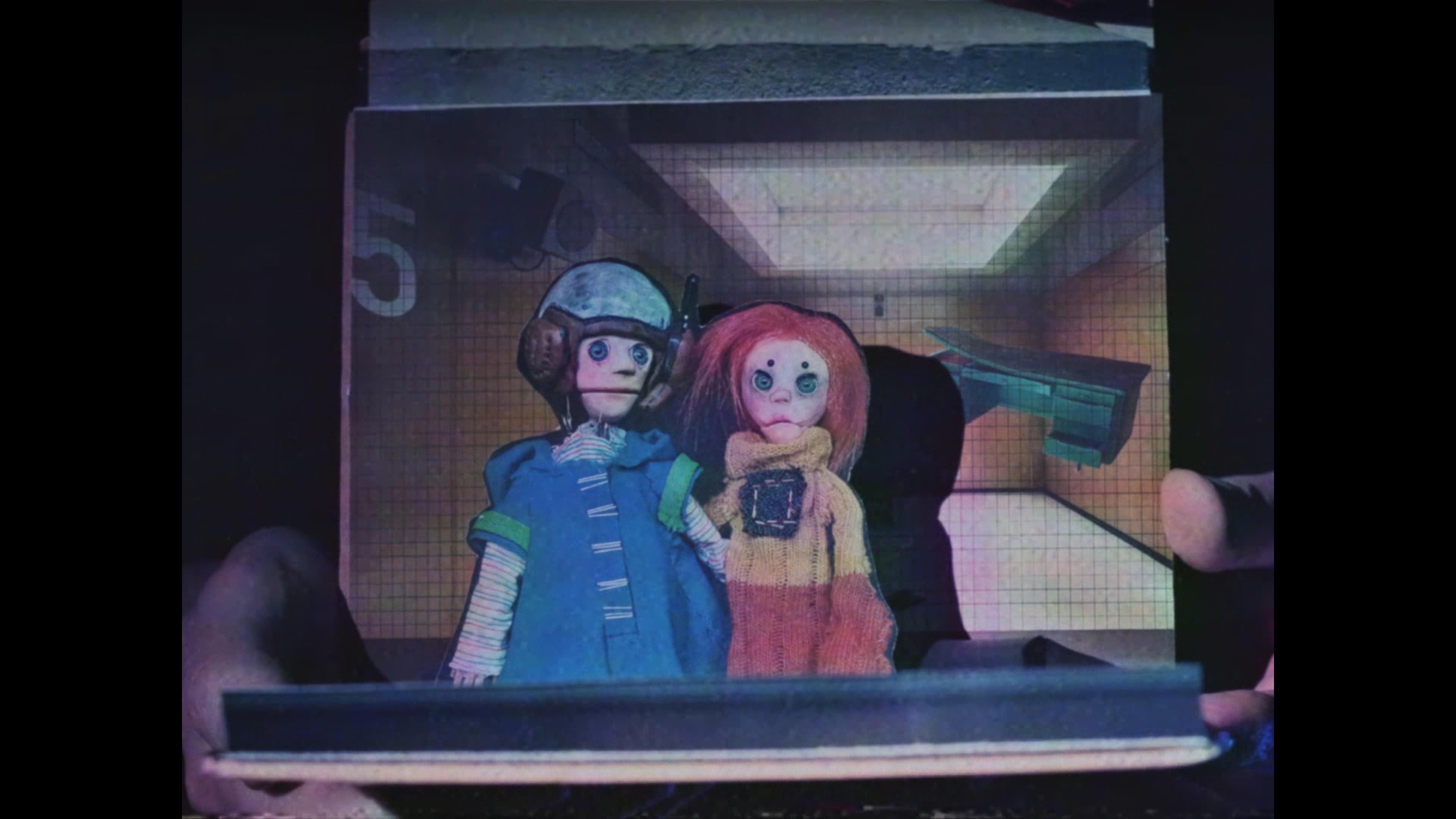 Control's Hidden Puppet Show Is A Horror Masterpiece