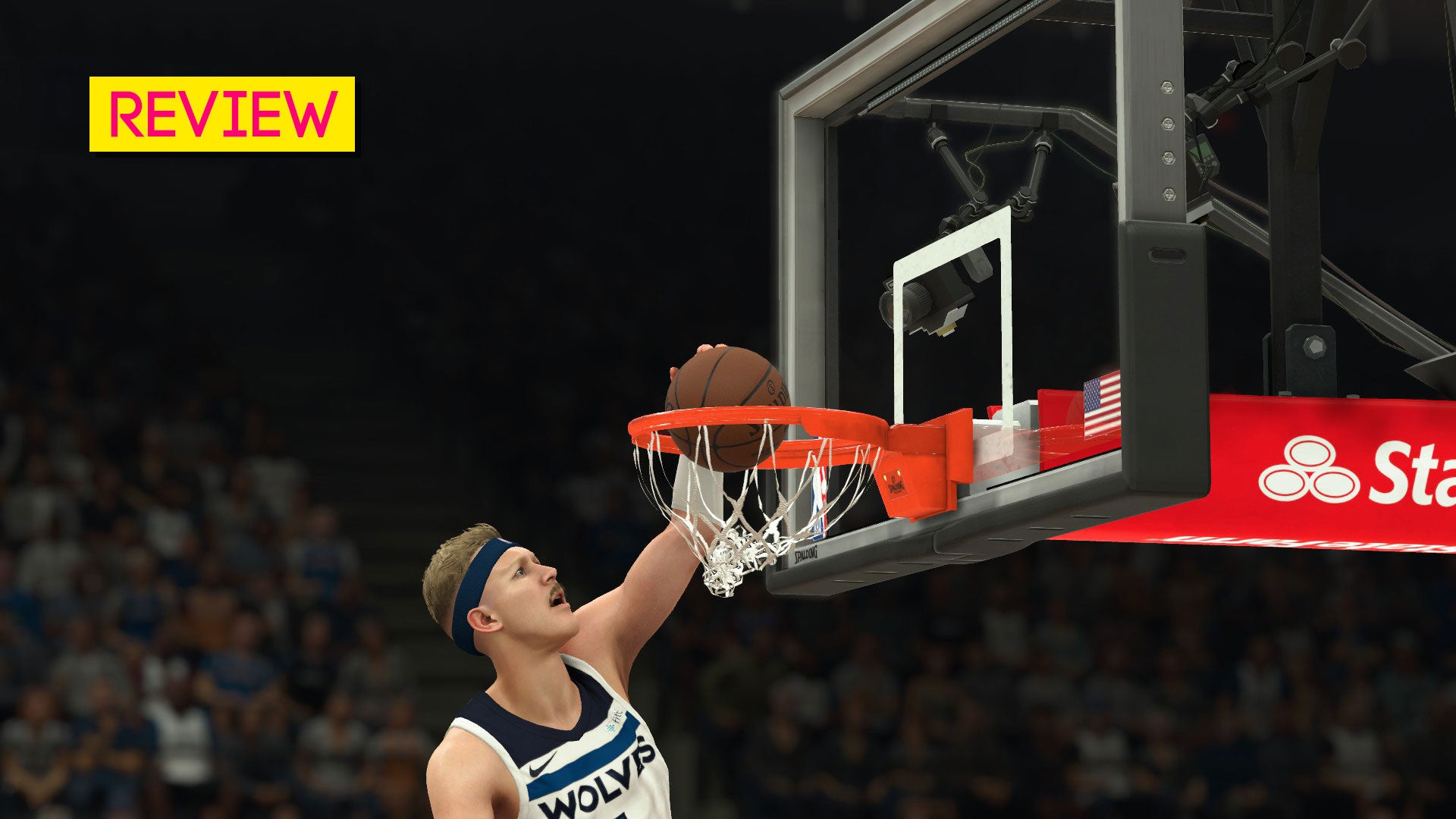 NBA 2K18 MyCareer: The Kotaku Review