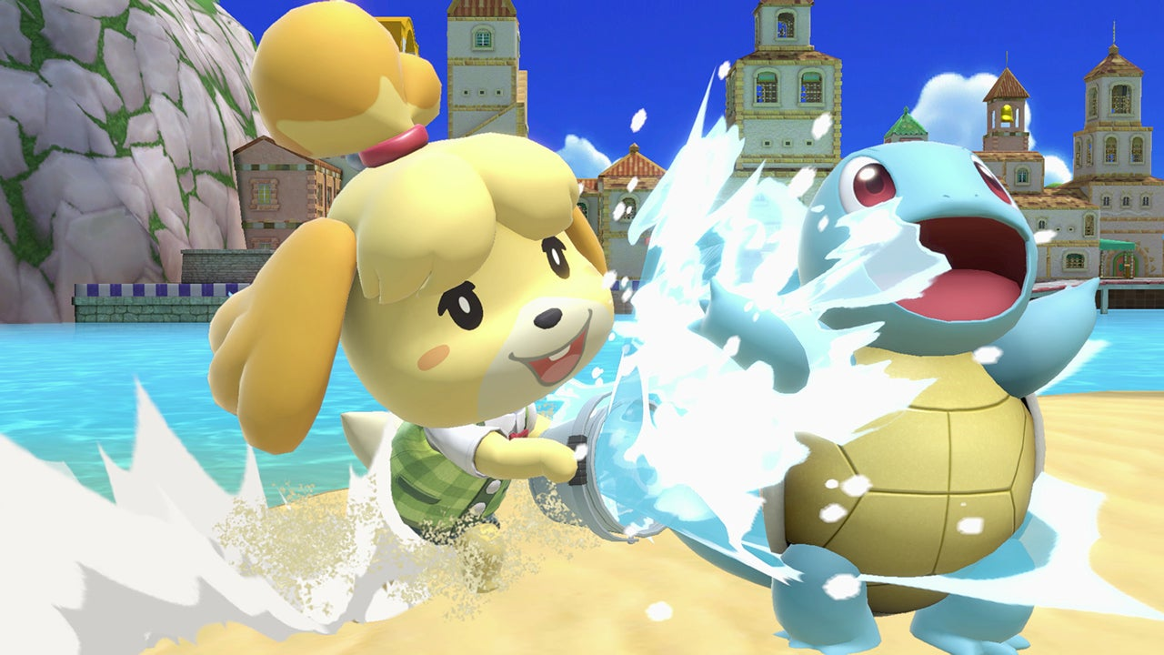Full Copy Of Super Smash Bros. Ultimate Leaks Two Weeks Before Launch
