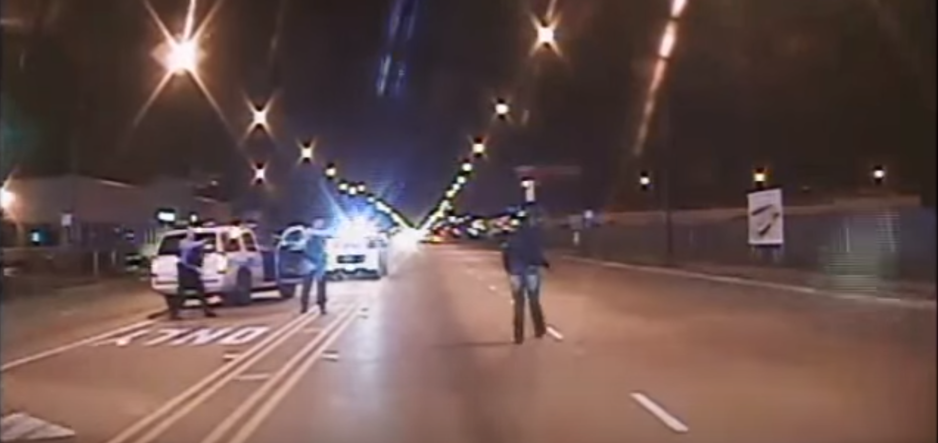 Chicago Police Dashcam Failures Highlight The Problem With New Cop Tech