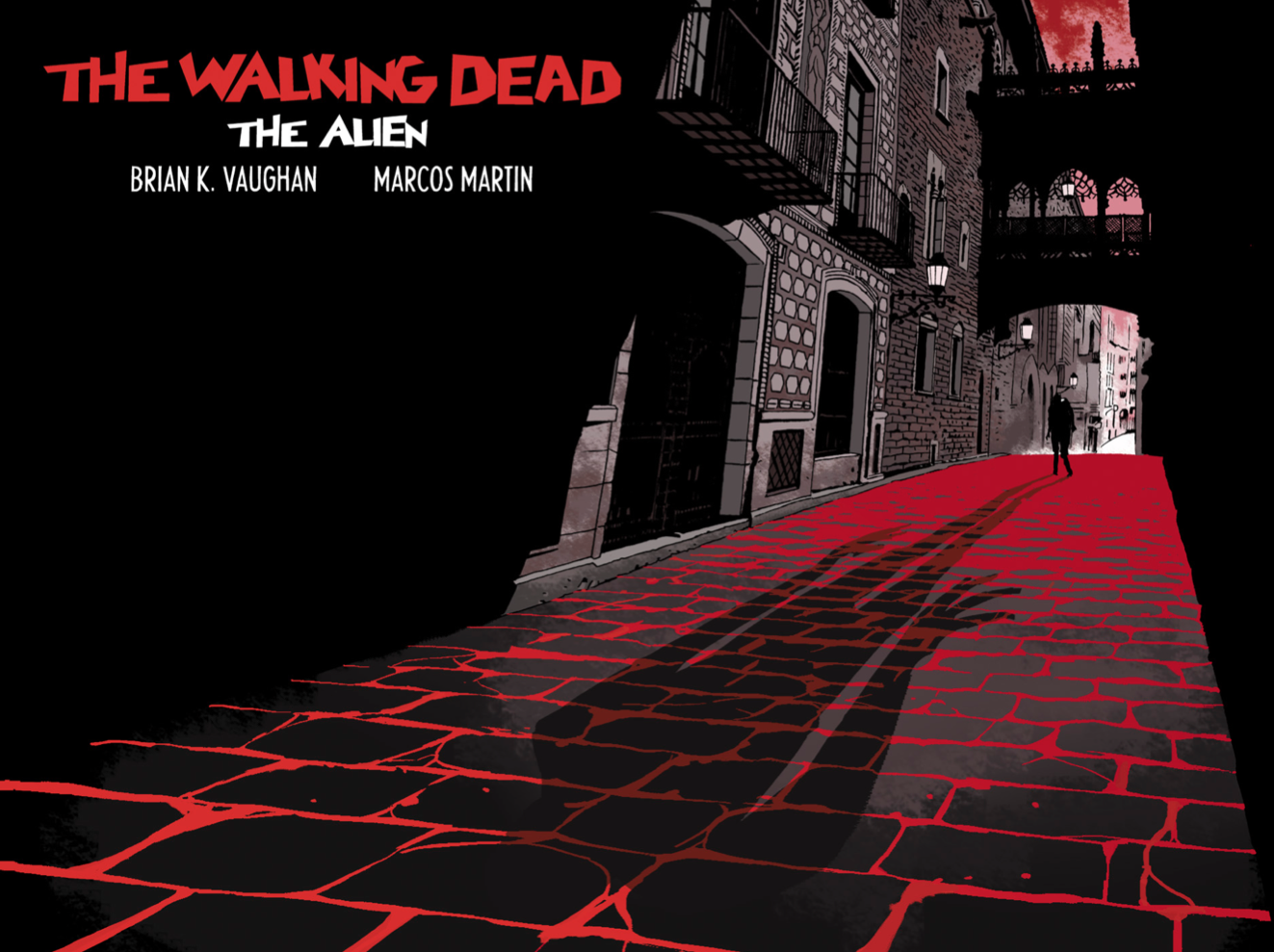 Latest Walking Dead Comic Shines A Light On A Small, Important Mystery
