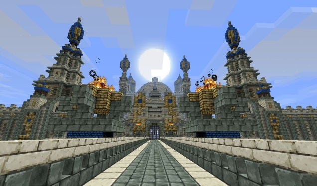 WSJ: Microsoft Might Buy the Makers of Minecraft for $US2 Billion
