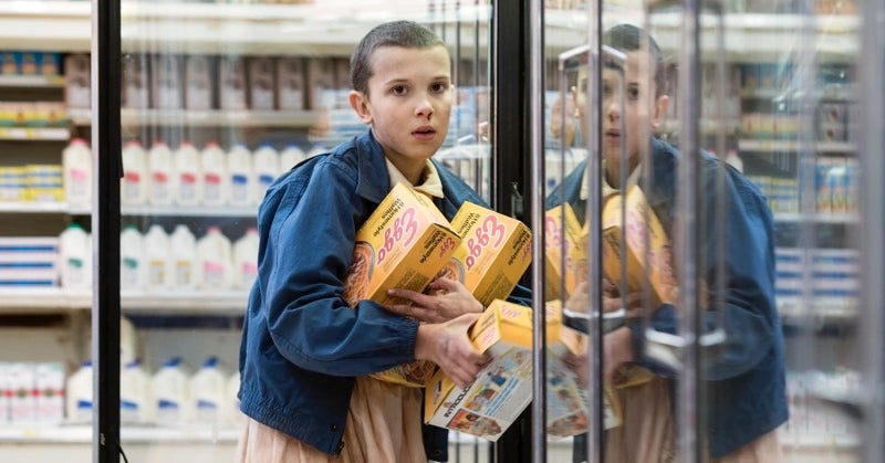 Let's Stop Talking About Stranger Things Season Two Before We Ruin It