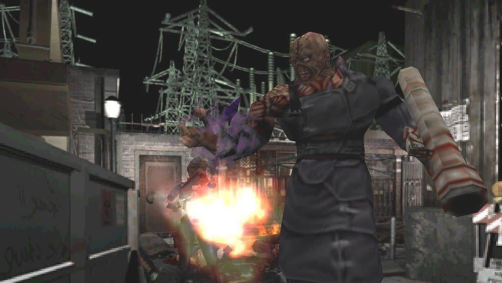 Reports: Resident Evil 3 Remake Planned For 2020