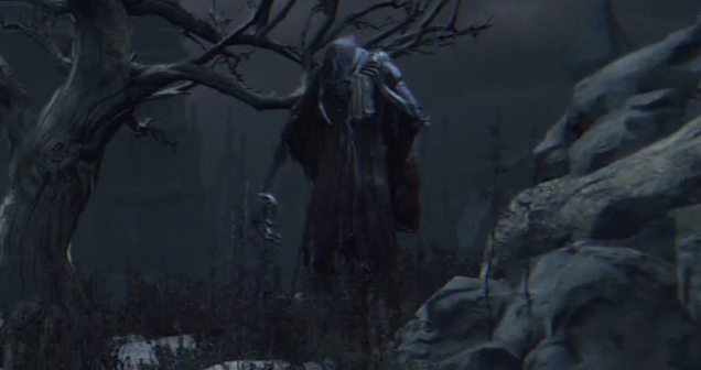 Three Bloodborne Enemies Who Are Just The Worst