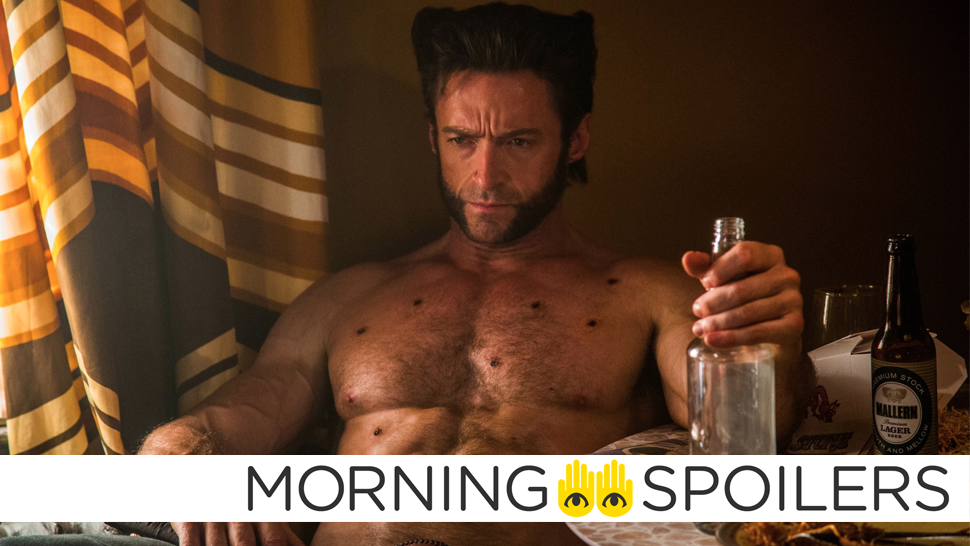 Try to Act Surprised: There Could Be a Way For Wolverine To Appear in X-Men Apocalypse