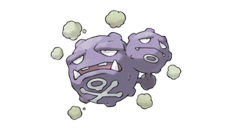 A Poll for the Ugliest Pokémon