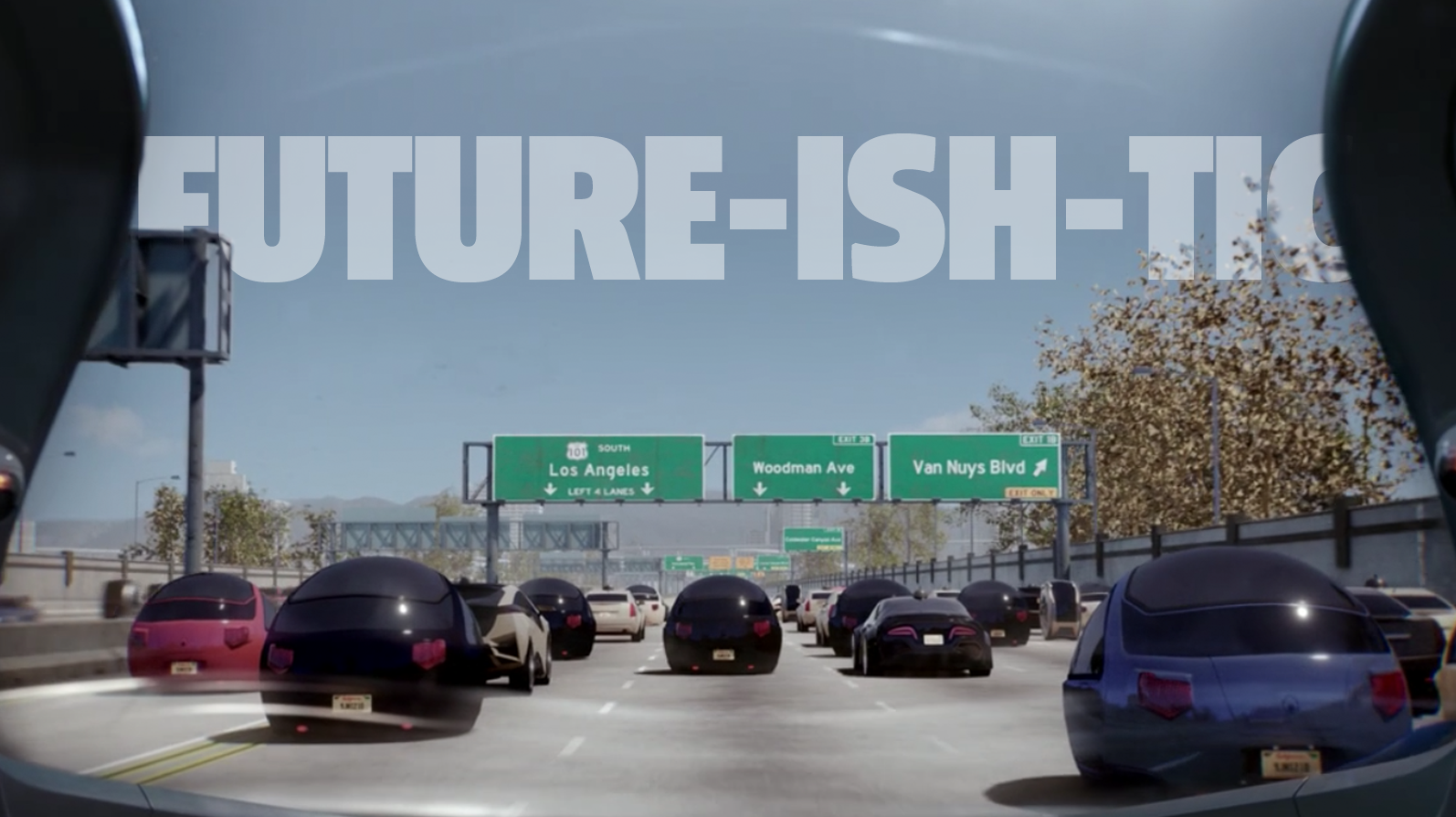 Amazon's Upload May Have The Most Plausible Portrayal Of Future Autonomous Vehicles Yet